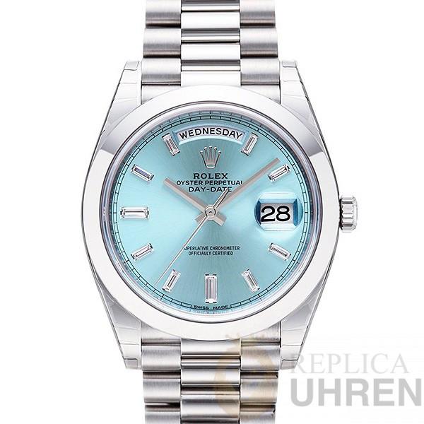 Replica Rolex Day-Date 40 228206 Rolex